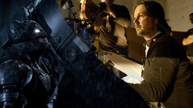 the batman matt reeves reveals his approach to the film