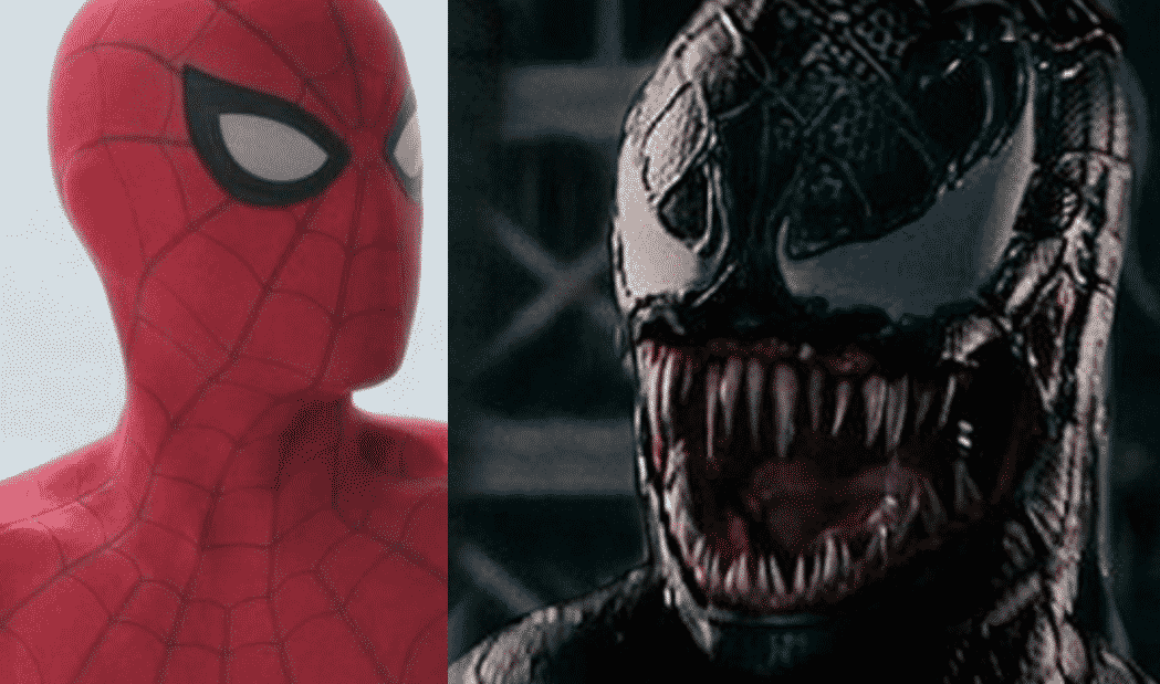 'Venom' movie won't take place in Marvel's shared cinematic universe