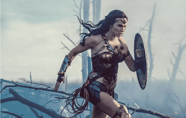 Why Gal Gadot is a real-life Wonder Woman