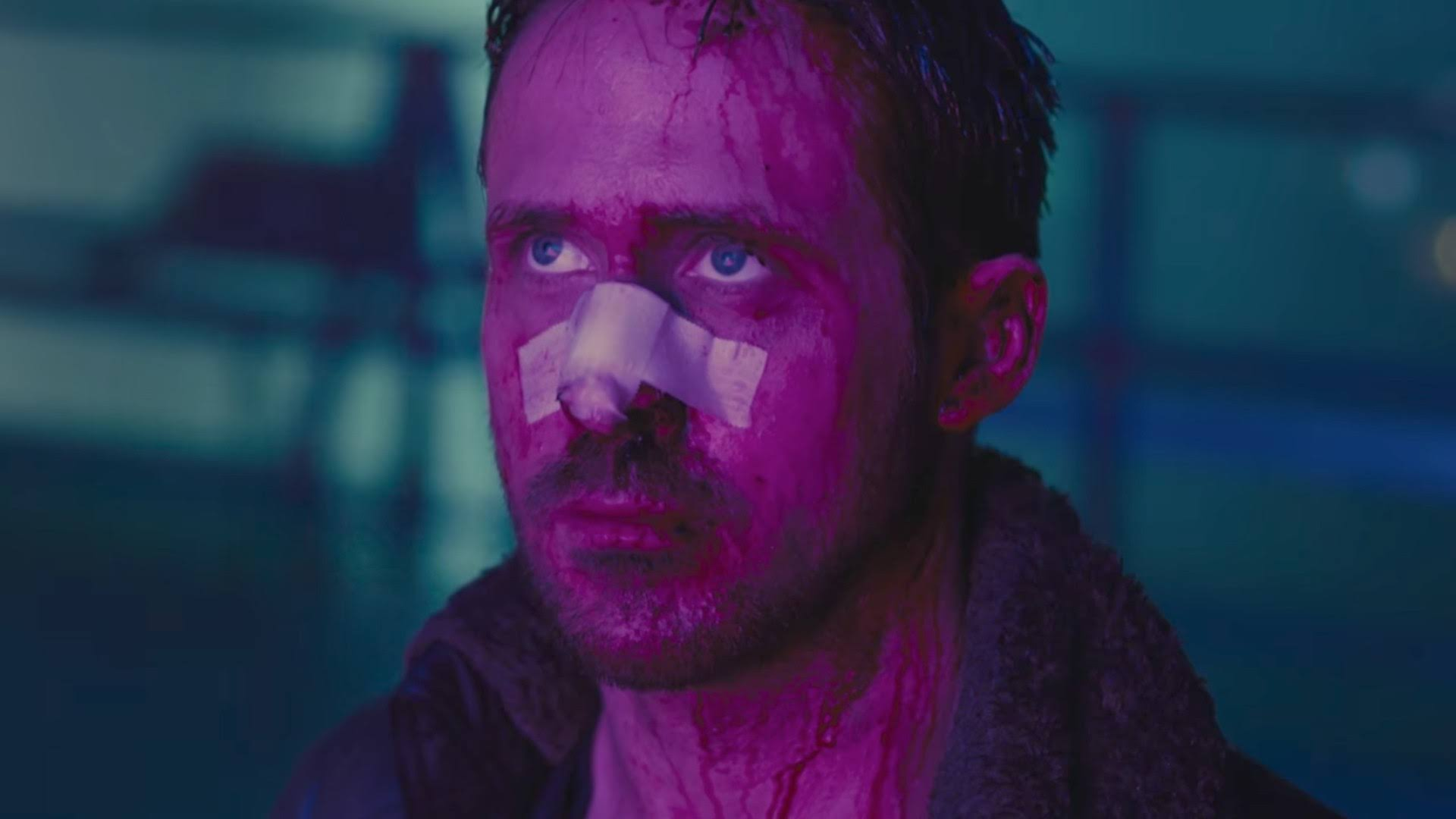 New 'Blade Runner 2049' Trailer Hits The Web