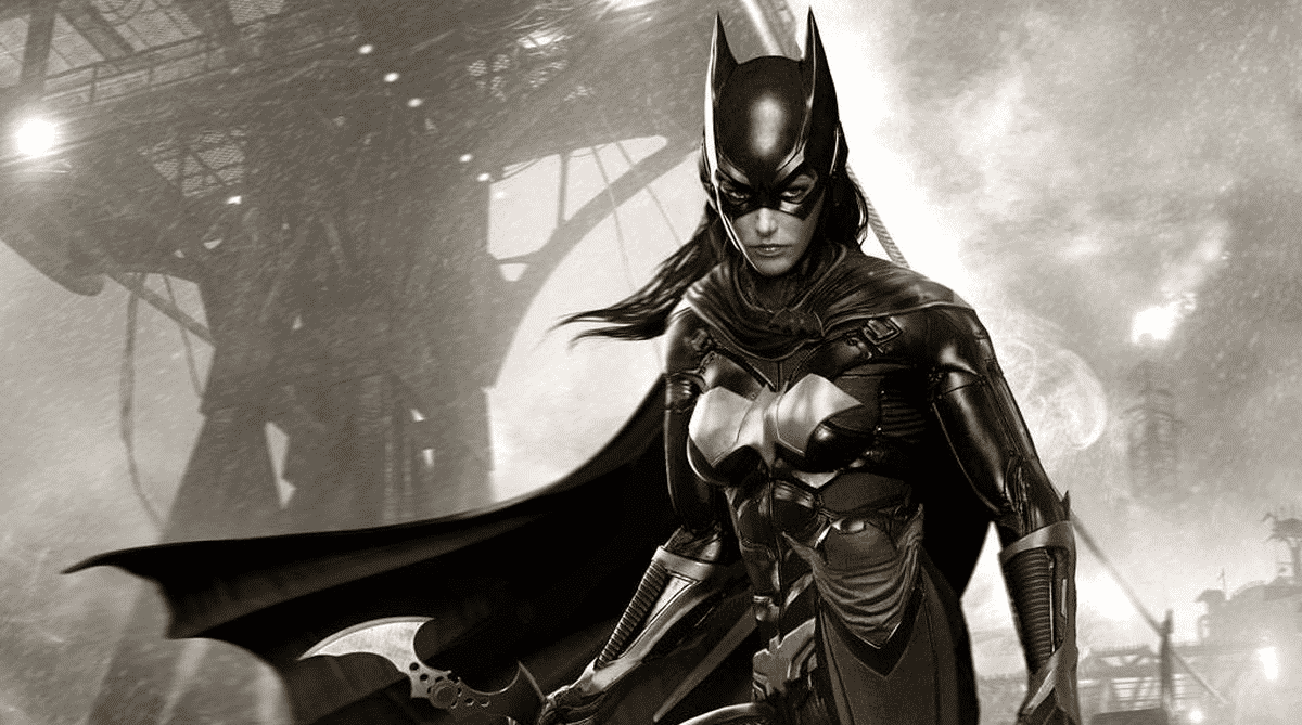 Rumor: Batgirl Casting Shortlist Revealed