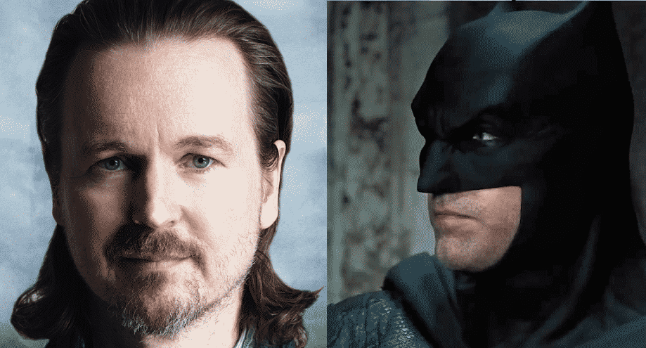 Why You Should Be Excited For Matt Reeves' The Batman
