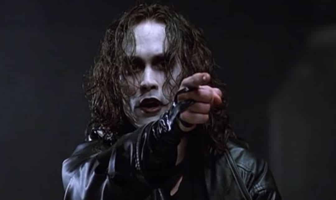 Exclusive: THE CROW Stuntman Opens Up On Brandon Lee's Death and Potential Reboot