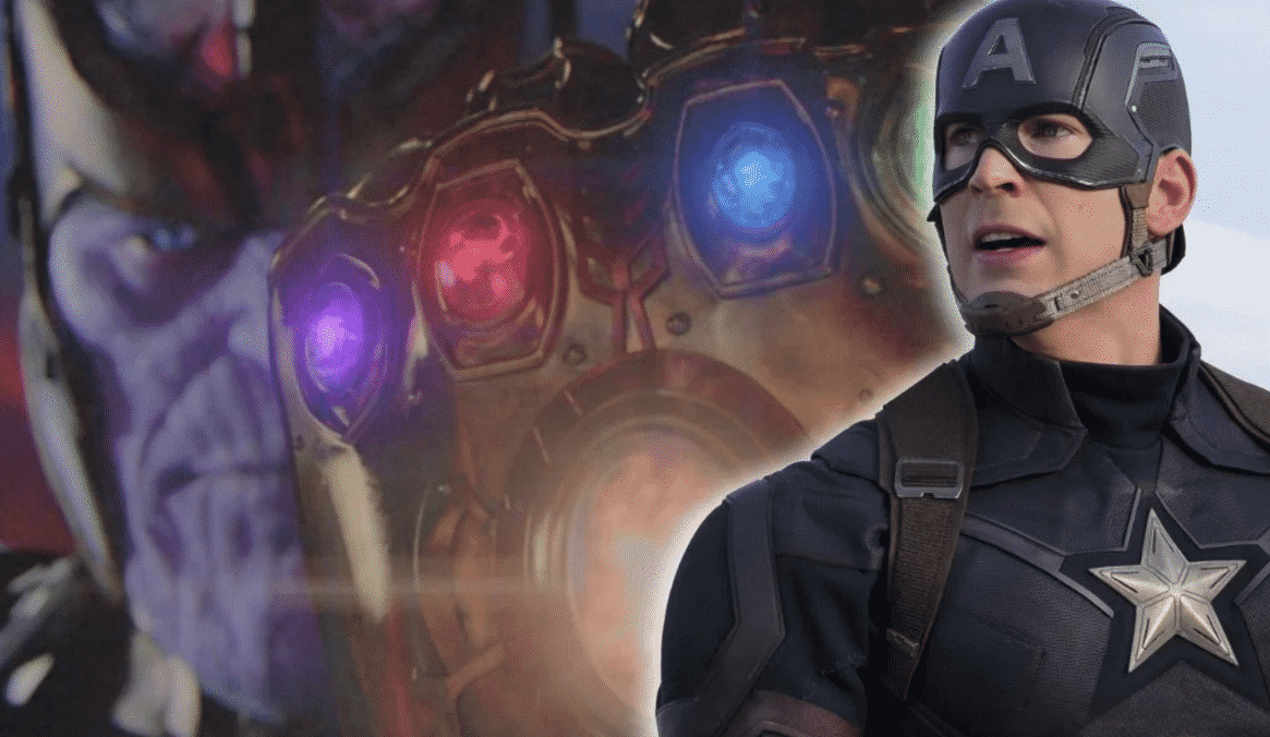 AVENGERS: INFINITY WAR Footage May Confirm Major Captain