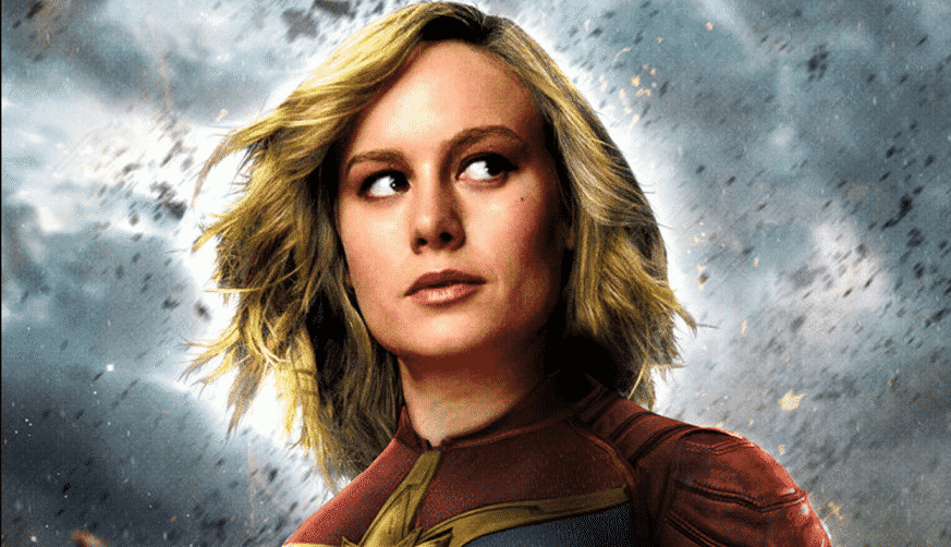 Captain Marvel leak reveals which Avengers actor will star alongside Brie Larson