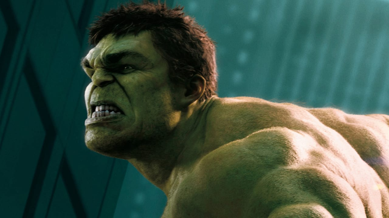 Mark Ruffalo Reveals Whether or Not We'll Get A Solo HULK Movie
