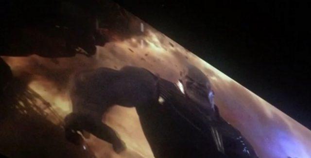 This Lebron James Avengers Infinity War Trailer Is: AVENGERS: INFINITY WAR Trailer Has Leaked Online