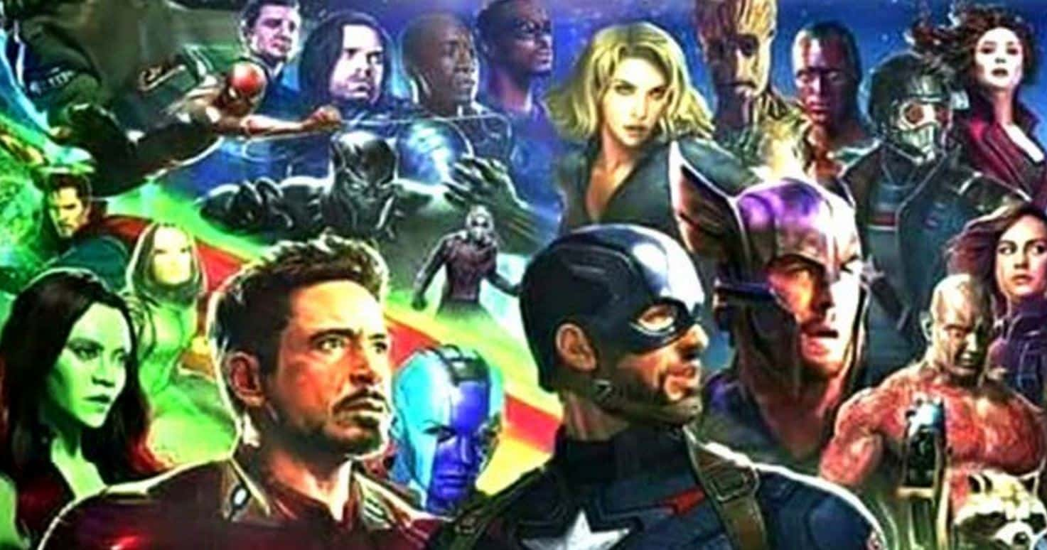 Avengers Infinity War Director Teases Major Character Deaths