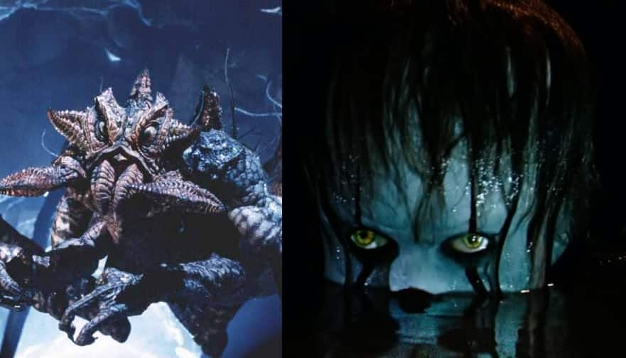 giant spider will be replaced in upcoming it movie adaptation