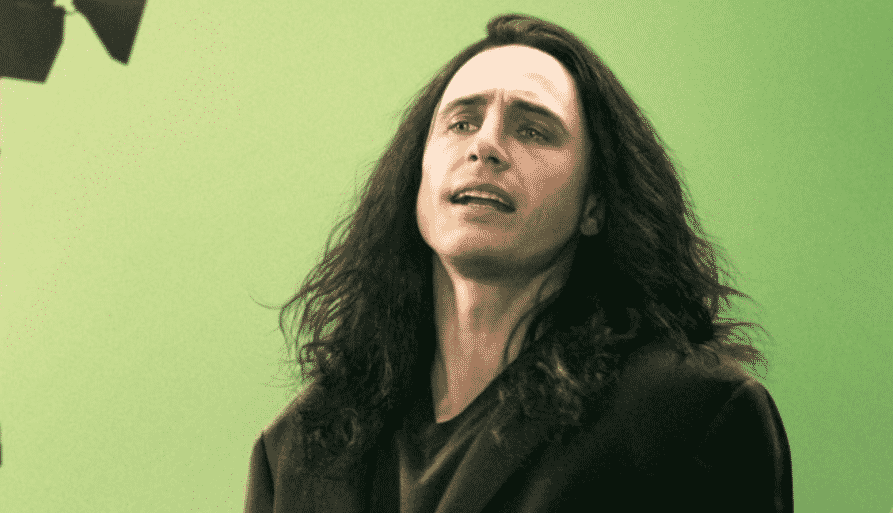 'The Disaster Artist' Trailer: James, Dave Franco Say,