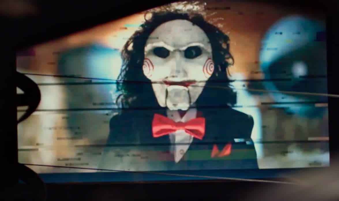 SDCC: New image from the Saw sequel Jigsaw