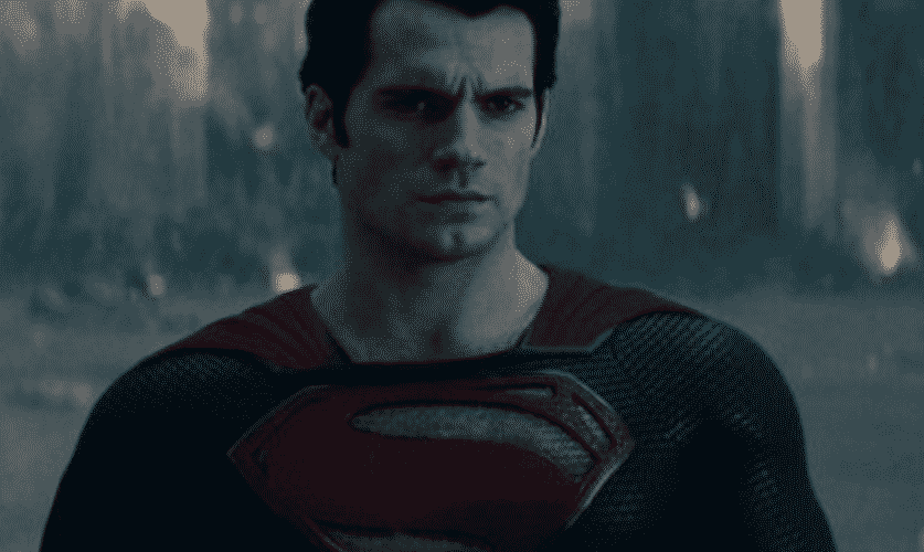 man of steel 2 villain may have been revealed