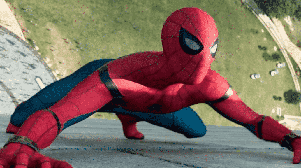 Downey Jr says Tom is perfect Spider-Man