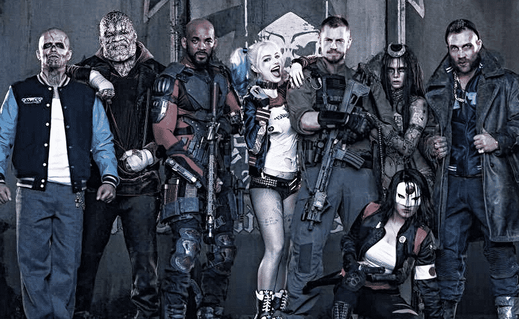 Cara Delevingne Likely Won T Return For Suicide Squad 2