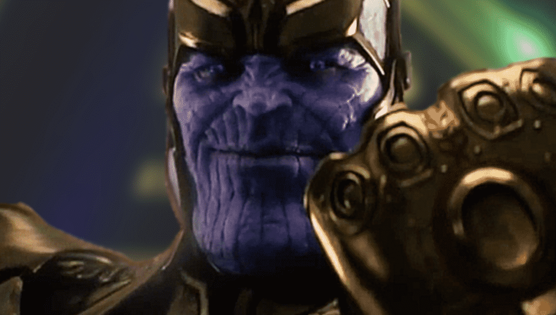 AVENGERS: INFINITY WAR: Children of Thanos and Infinity ...  Thanos