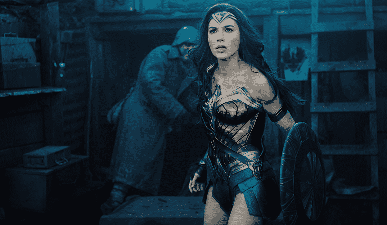 Wonder Woman Has the Best Superhero Box Office Holding in 15 Years