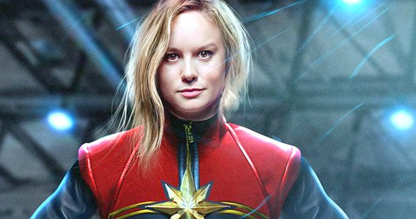 RUMOR: 'Captain Marvel' Could Include Kree Superhero Mar-Vell