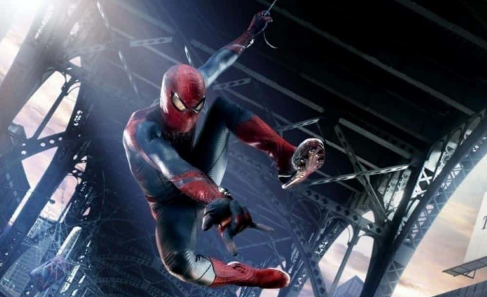 What could have happened in The Amazing Spider-Man 3