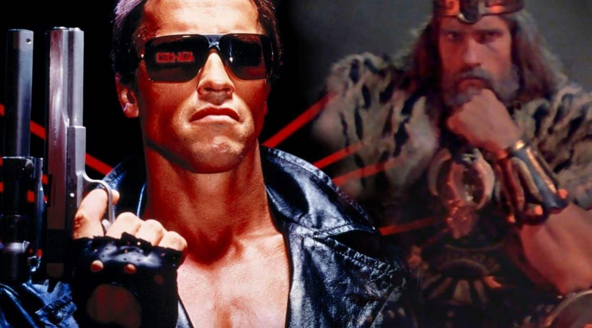 New Terminator Will Reveal Why the T-800 Looks Like Arnold Schwarzenegger
