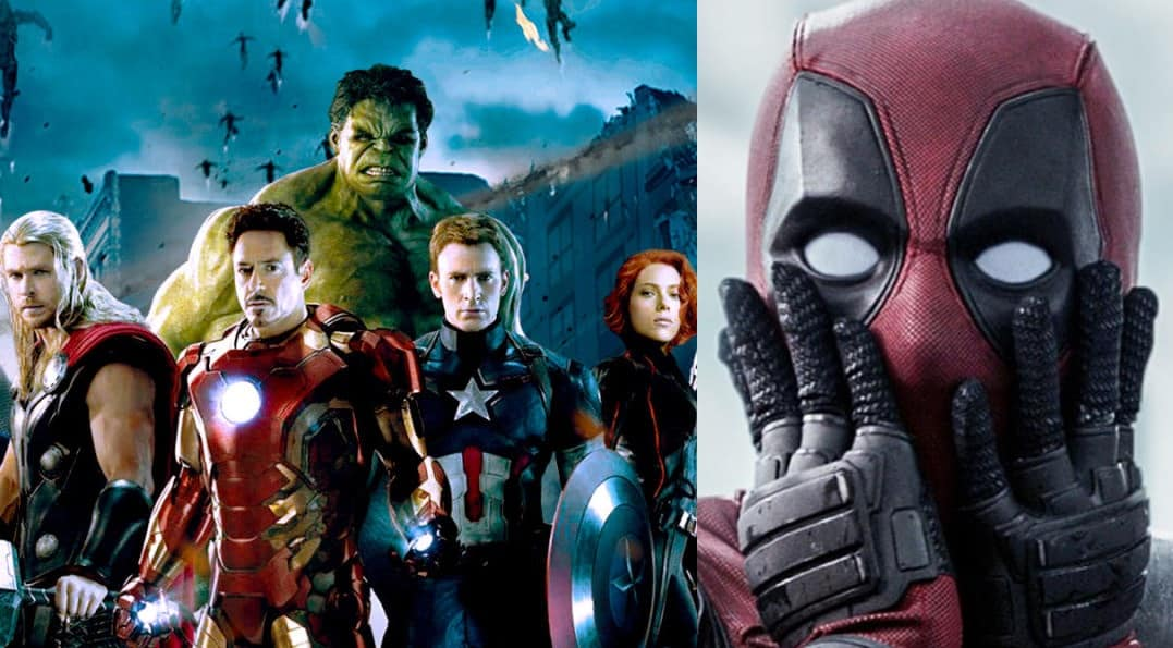 Ryan Reynolds responds to possibility of 'Deadpool' and 'Avengers' crossover