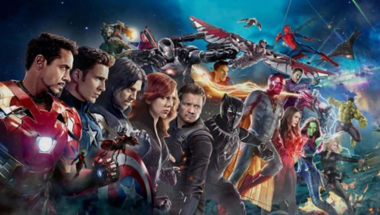 Avengers Lineup After Infinity War Rumored To Be Revealed