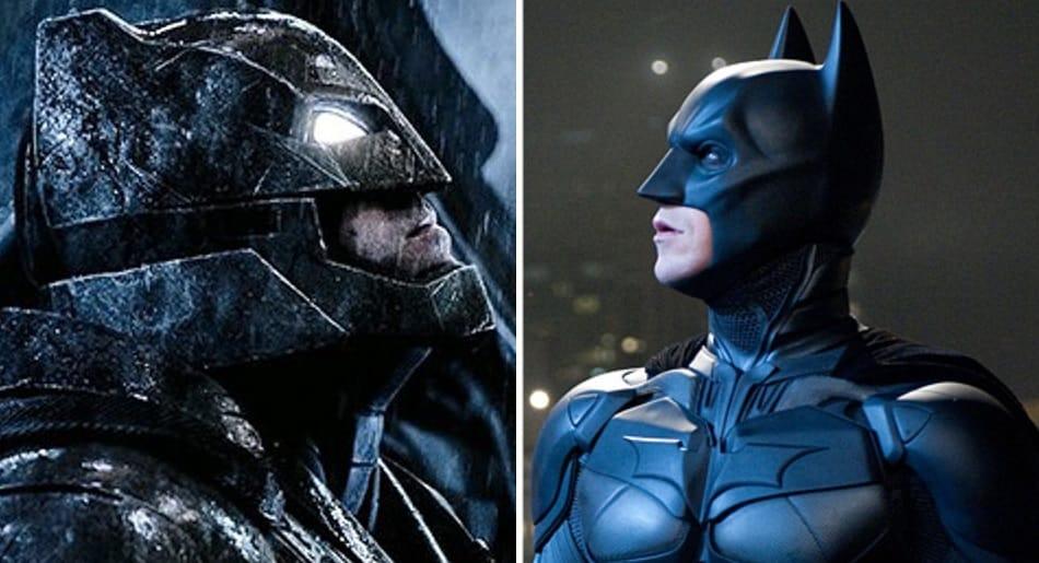 Matt Reeves Says THE BATMAN Is A Standalone Film