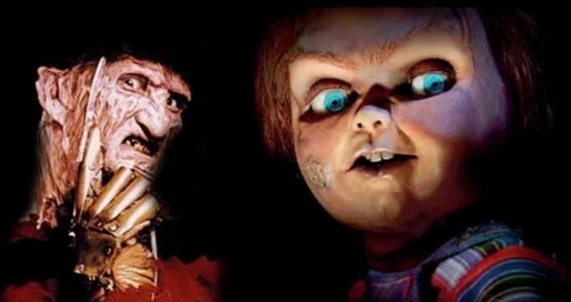 Freddy Vs Jason Vs Chucky | www.imgkid.com - The Image Kid ...