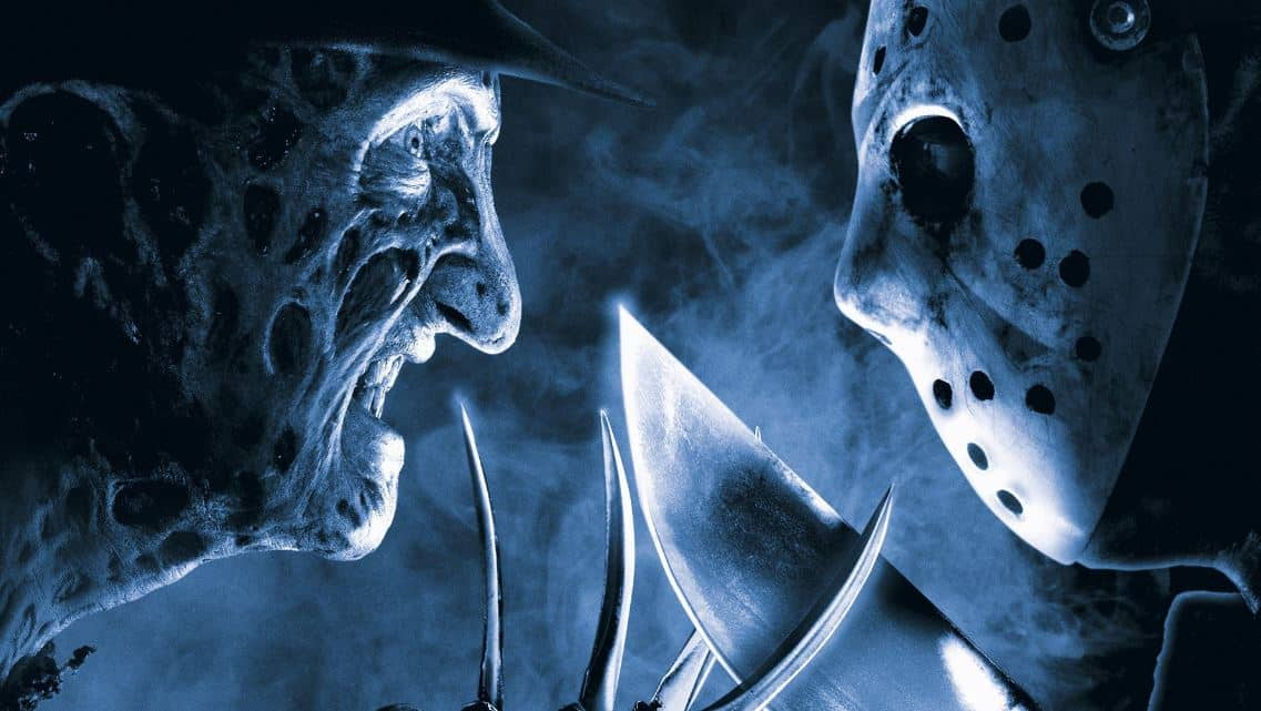 Trailer For Abandoned 1998 Freddy Vs Jason Movie Surfaces