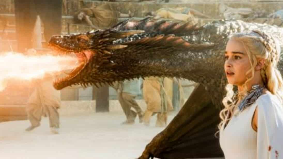 Game of Thrones Leaks Continue in Ongoing HBO Hack