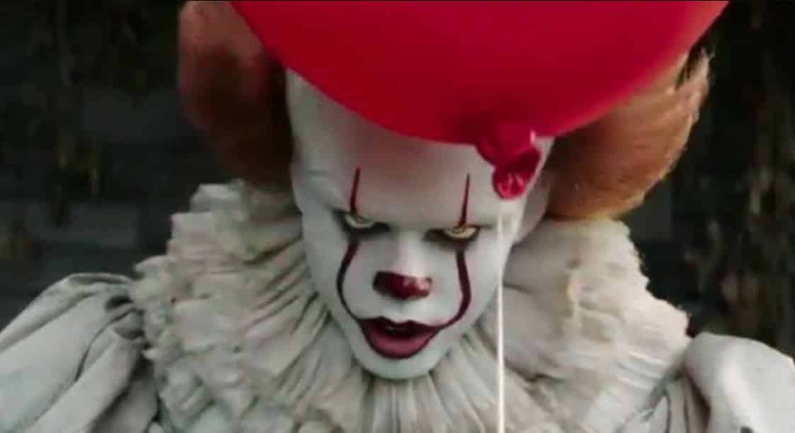 America's clowns say the new It film is costing them money