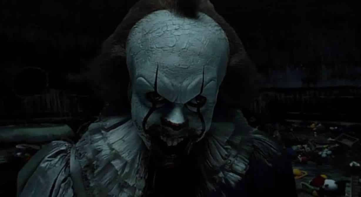 We All Float Down Here! Watch the IT VR Cinematic Experience!