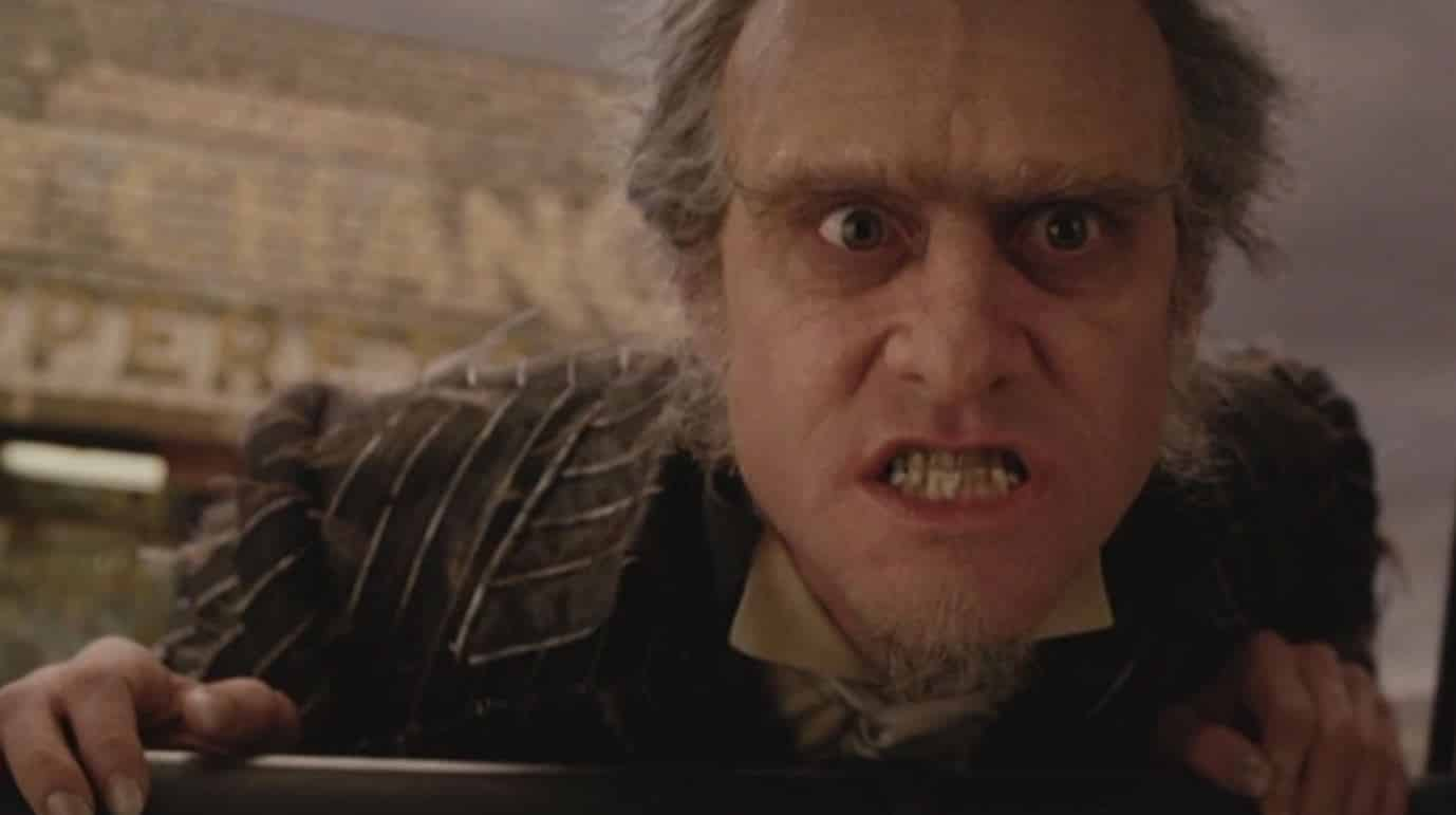 Lemony snicket movie pictures