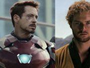 marvel iron man iron fist