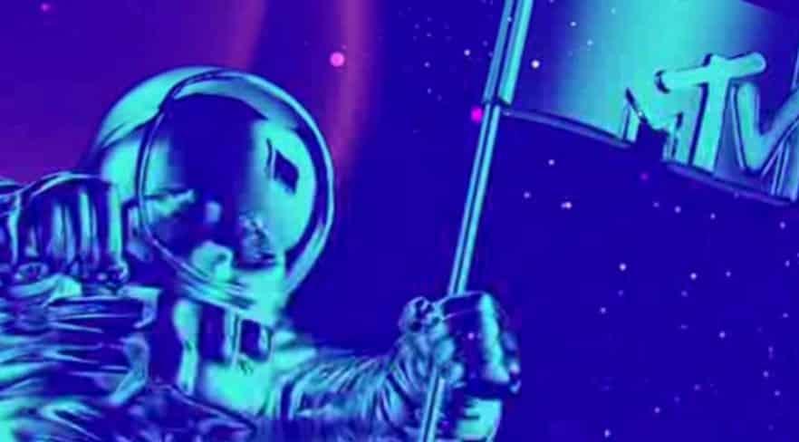 MTV Changing Moon Man to