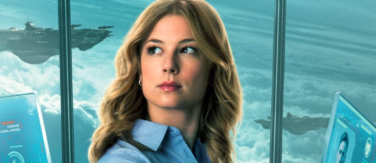 Sharon Carter Marvel Cinematic Universe