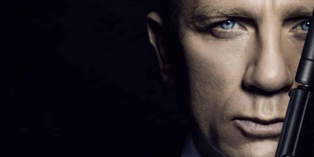 Daniel craig confirms his return to james bond on the late - Daniel craig bond wallpaper ...