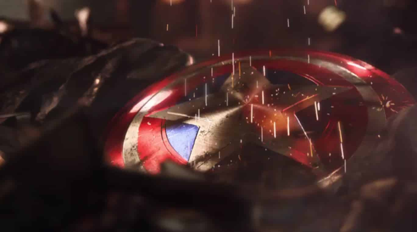 Marvel's Avengers Game Will Be An Online 3rd Person Action Adventure Game