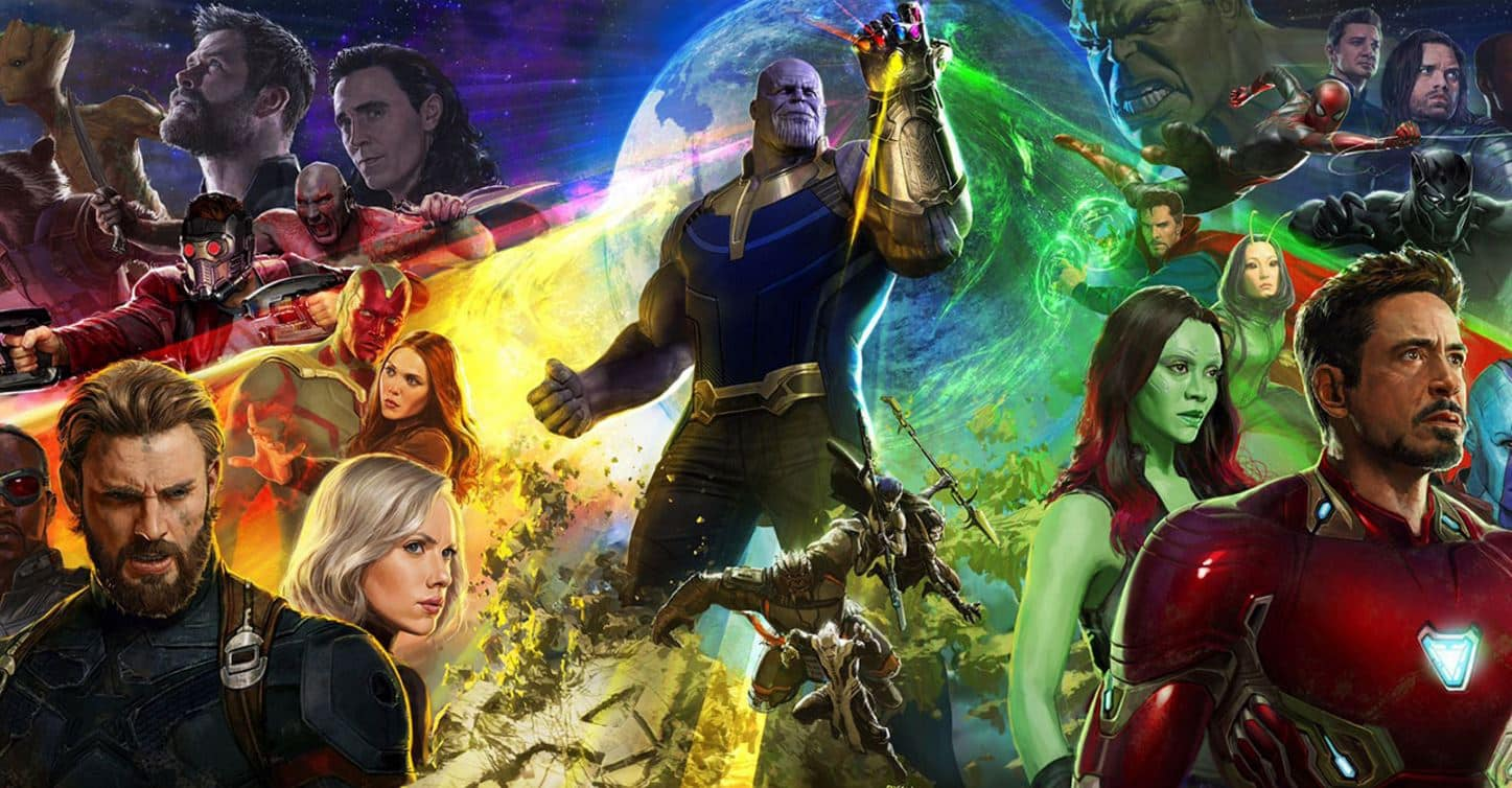 it appears one key avenger will live through infinity war