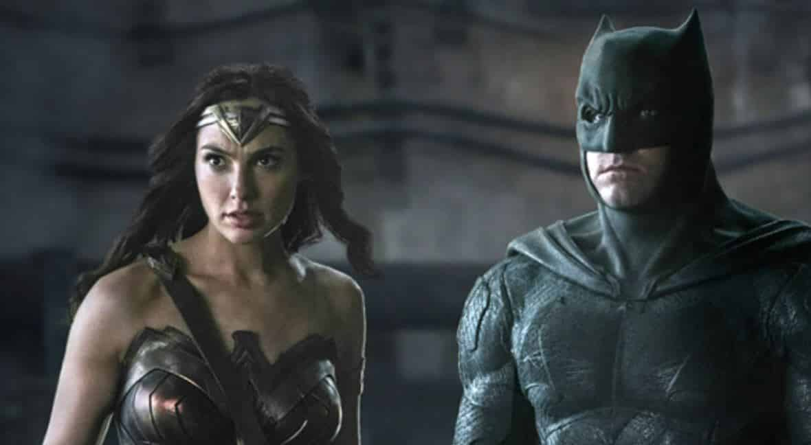 Warner Bros. rethinking restrictiveness of DCEU in future DC movies