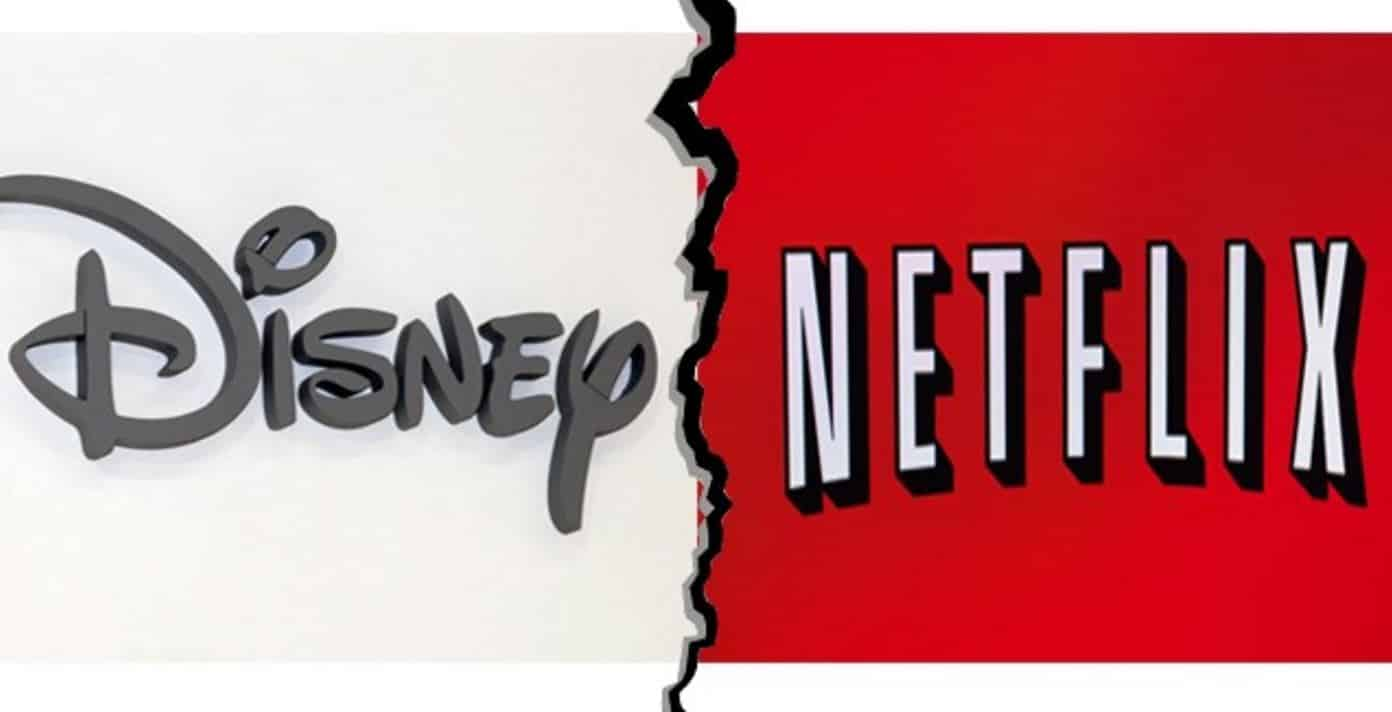 Moving Company Reviews >> Marvel and Star Wars WILL Move From Netflix To Disney Streaming Service