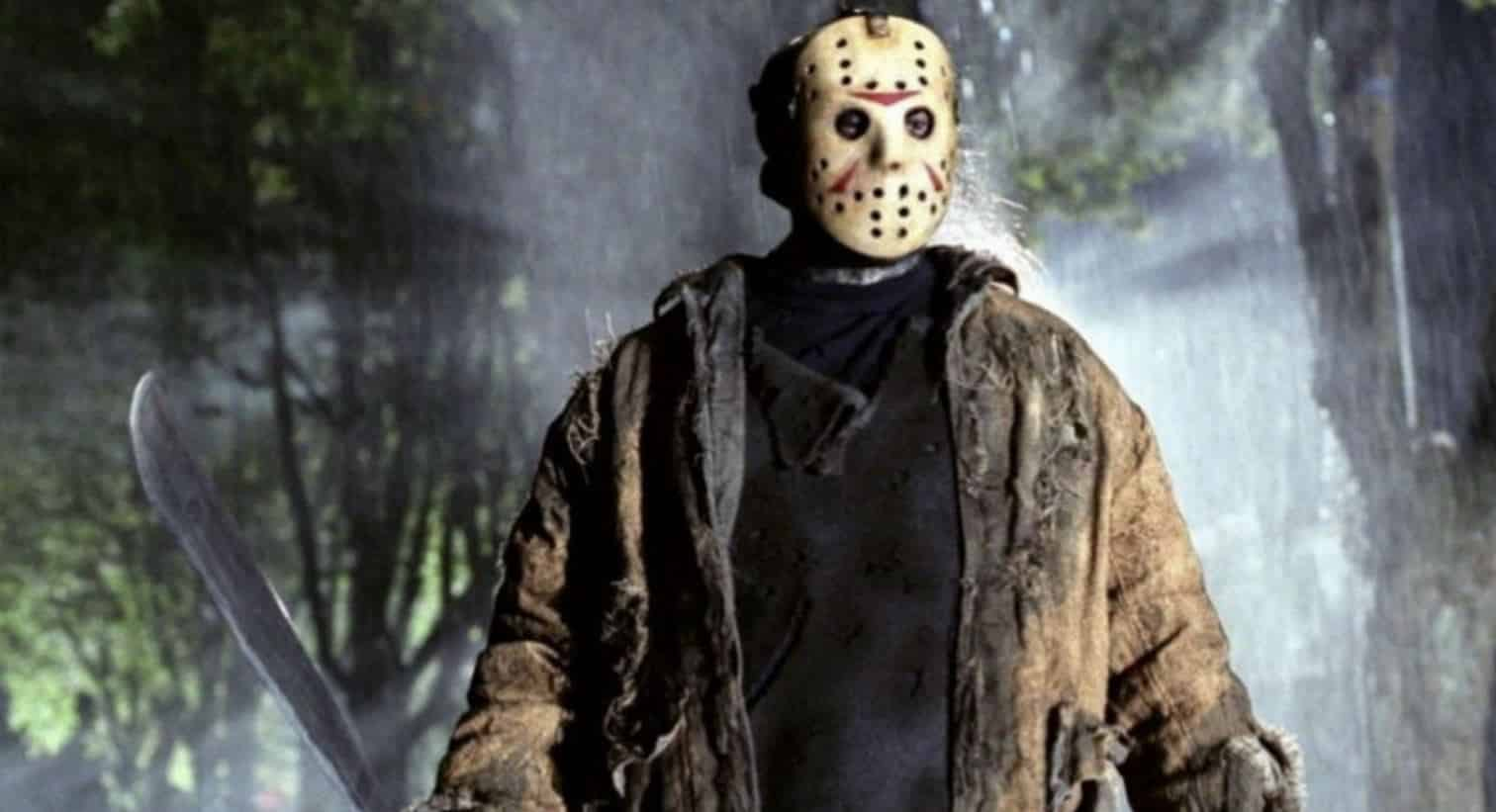 New Line Rumored To Be Planning 'Friday the 13th' Reboot ...