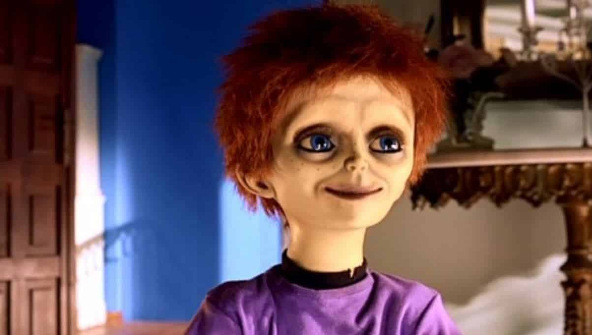 Image result for seed of chucky movie pics