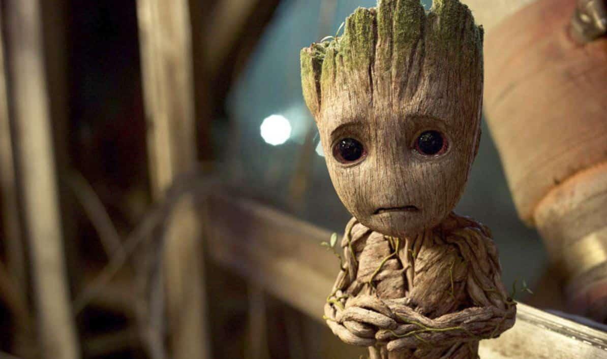 Rumor of the Day: Is Brie Larson's Captain Marvel in Avengers 4?