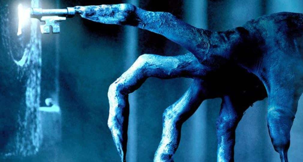 Ghoulish Trailer Arrives For Insidious: The Last Key