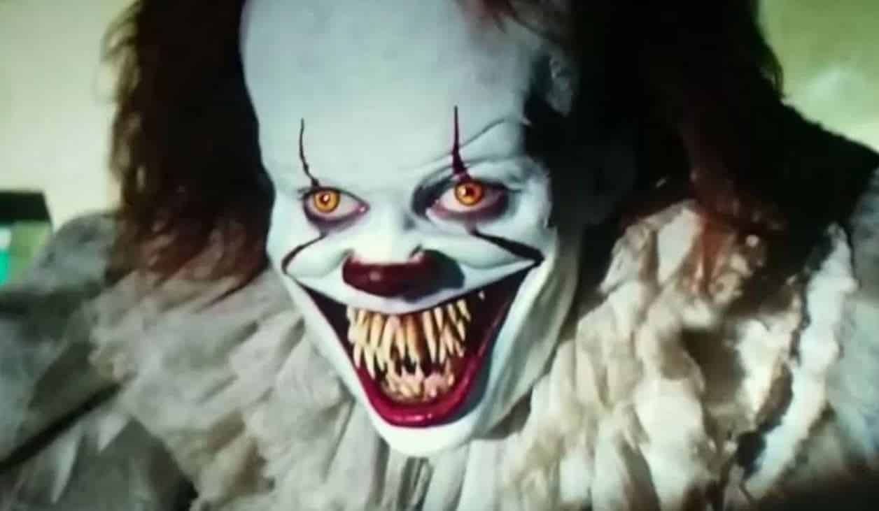 Stephen King's 'It' dominates North American box office in opening weekend