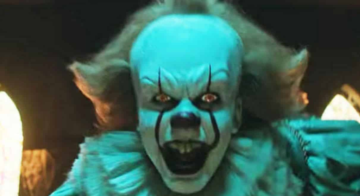 IT sequel set for September 2019 release
