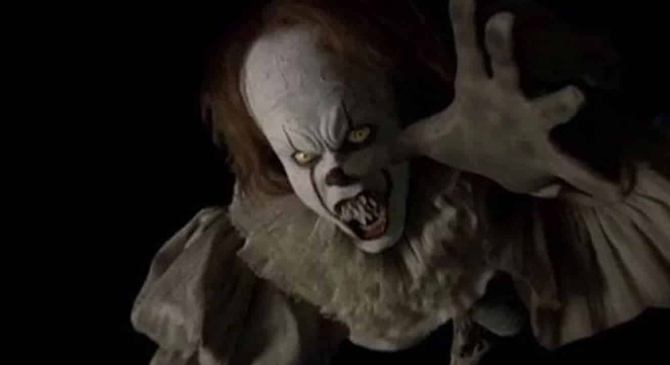 New Details On The Next It Film