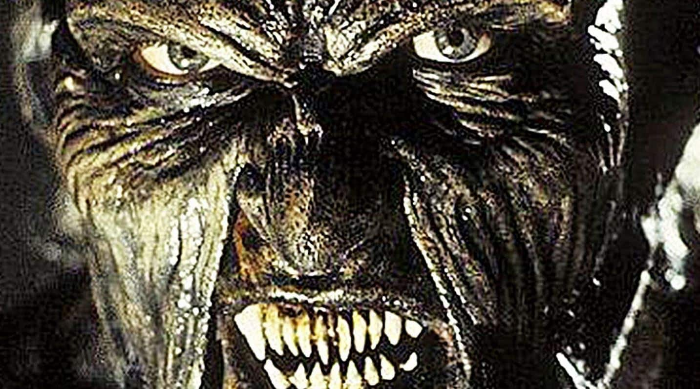 First Terrifying Trailer For 'Jeepers Creepers 3' Released