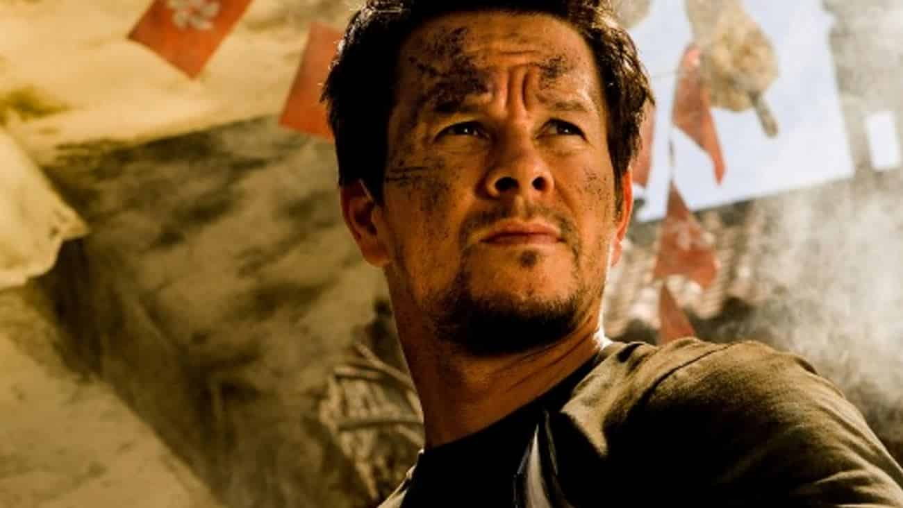 Mark Wahlberg Tops List of Highest Paid Actors In The World