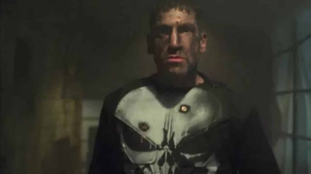'Marvel's The Punisher' Will Feature The Battle Van